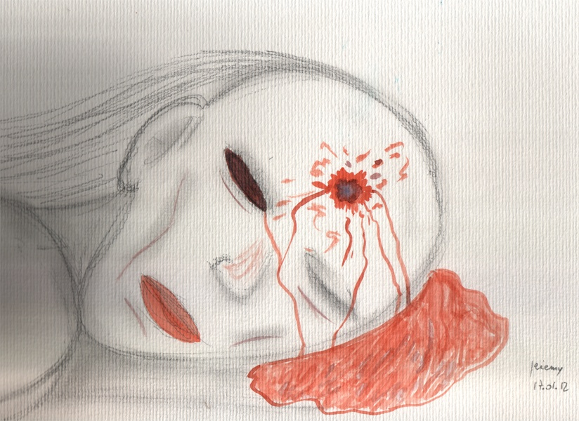 Cadavre 1